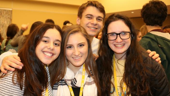 NFTY Teenagers