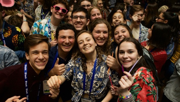 NFTY Convention 2019