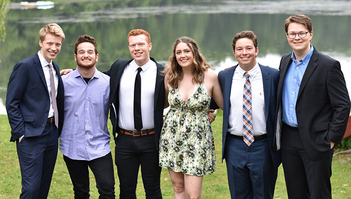 The new NFTY North American Board
