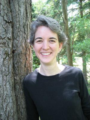 JewV'Nation Fellow Sarah Kipp