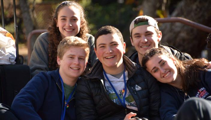 Balancing Values in Post-B'nai Mitzvah Engagement