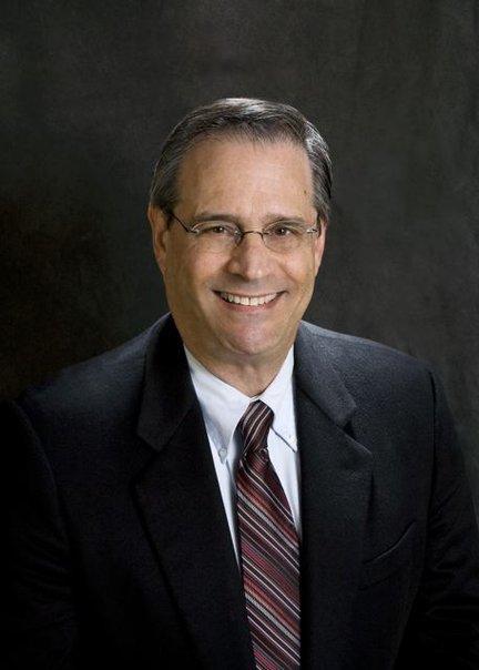 Rabbi Larry Raphael
