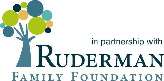 Ruderman, in partnership
